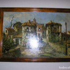 Vintage: CUADRO . Lote 172267282