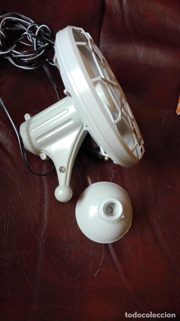 Vintage: Ventilador de coche mini fan - Foto 4 - 172842249