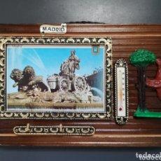 Vintage: COLGADOR DE LLAVES. Lote 173155992