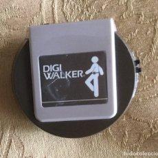 Vintage: CUENTA PASOS VINTAGE DIGI WALKER MADE IN JAPAN. Lote 173801539