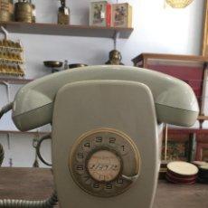 Vintage: TELEFONO HERALDO DE PARED COLOR BEIG -. Lote 173804134