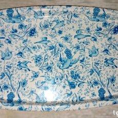 Vintage: BANDEJA INGLESA ELITE. Lote 173853994