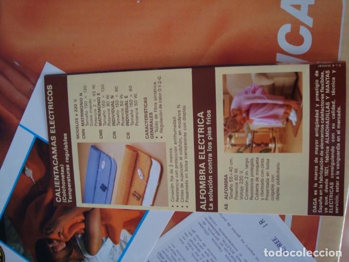 Manta Electrica 150 X 80.Antigua Manta Electrica Daga Para Cama Individual Leer