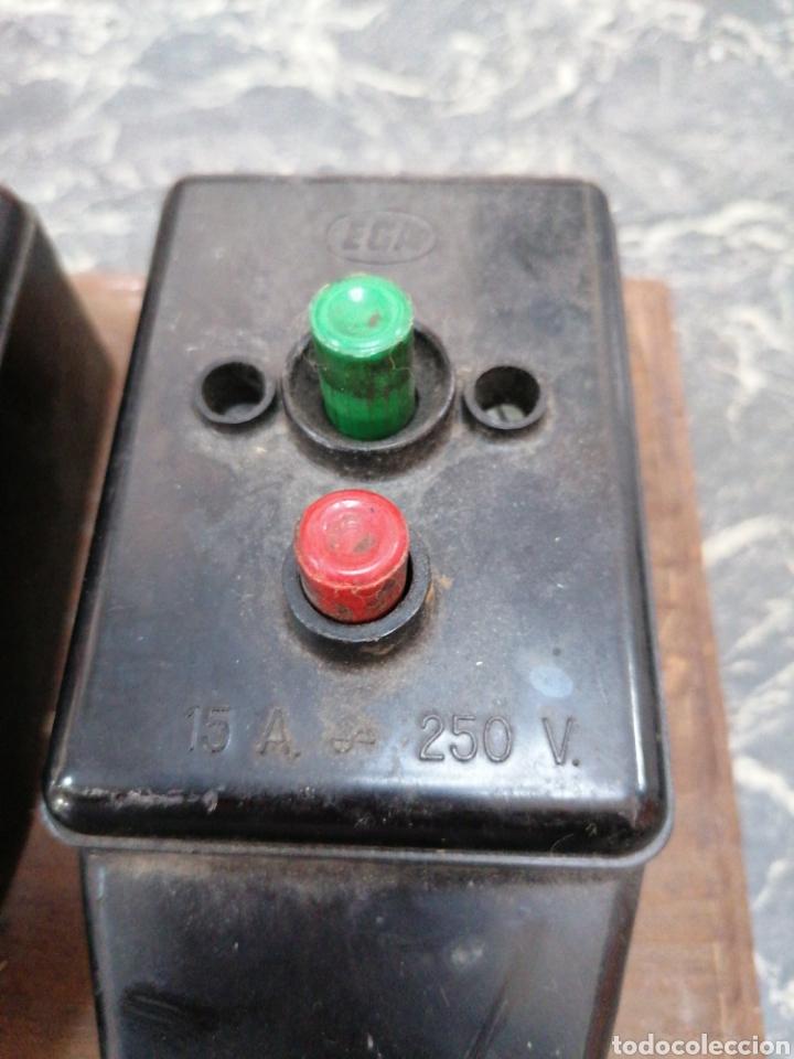 Vintage: Automáticos de luz de los años 60 - Foto 3 - 175250387