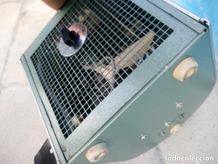 Vintage: ventilador thermowind,koenig & co zurich años 50 - Foto 8 - 175631180