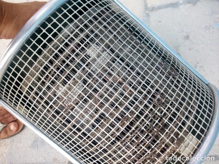 Vintage: ventilador thermowind,koenig & co zurich años 50 - Foto 10 - 175631180