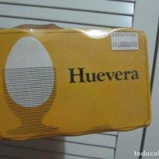 Vintage: CAJA PRECINTADA CON 6 HUEVERAS VINTAGE TA-TAY AÑOS 70/80. Lote 175639942