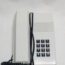 Vintage: TELÉFONO TEIDE BLANCO DE LOS 80. Lote 175728353