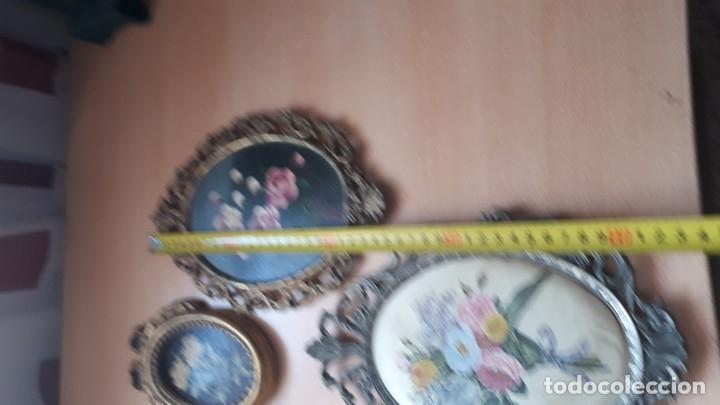 Vintage: Colección de porta-fotos - Foto 6 - 176016118