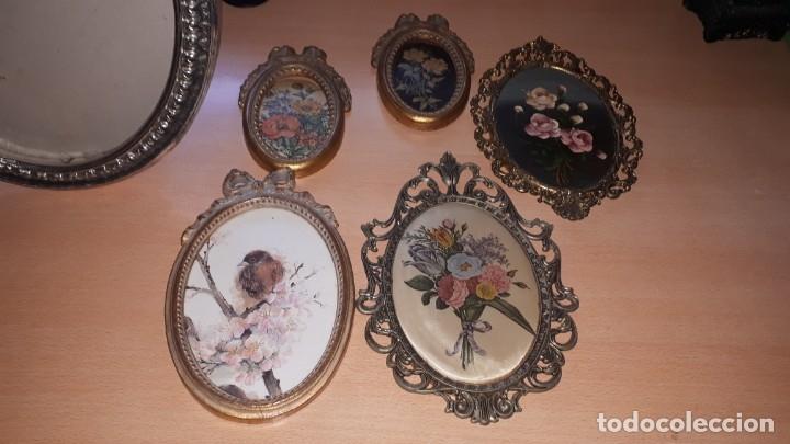 Vintage: Colección de porta-fotos - Foto 12 - 176016118