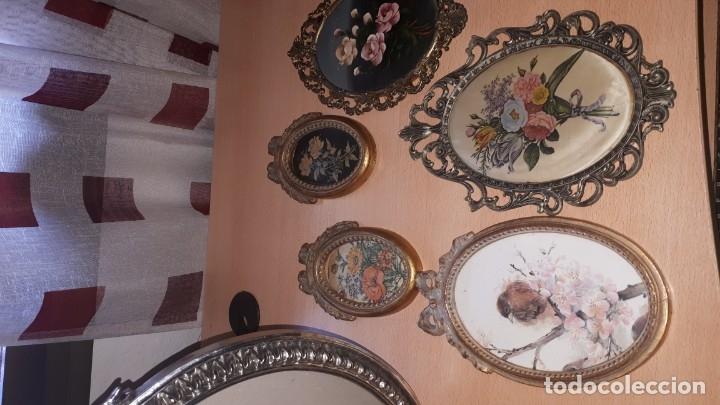 Vintage: Colección de porta-fotos - Foto 13 - 176016118