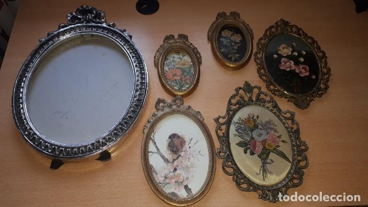 Vintage: Colección de porta-fotos - Foto 14 - 176016118