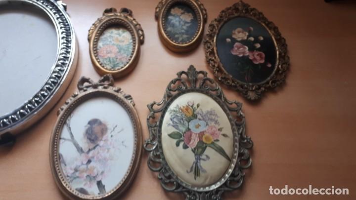 Vintage: Colección de porta-fotos - Foto 21 - 176016118