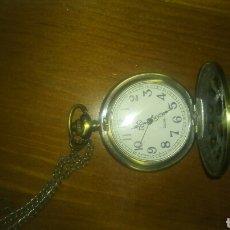 Vintage: RELOJ DE BOLSILLO. Lote 176228227