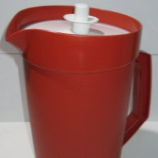 Vintage: ANTIGUA JARRA 2 LITROS, TUPPERWARE, MADE IN SPAIN, ¿TE ACUERDAS?. Lote 176466184