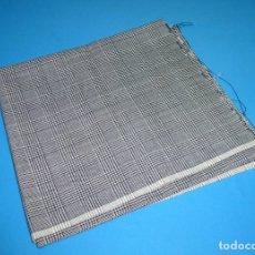Vintage: RETAL DE TELA .SIN USO.. Lote 176705670