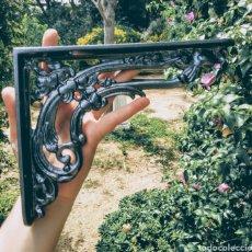 Vintage: PRECIOSA ESCUADRA ESTILO MODERNISTA ANTIQUE UNIQUE. Lote 177763934