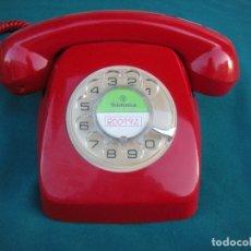 Vintage: TELÉFONO HERALDO ESPAÑOL FUNCIONA. Lote 178744326