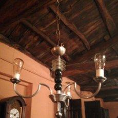 Vintage: LAMPARA SPUTNIK. Lote 178815681