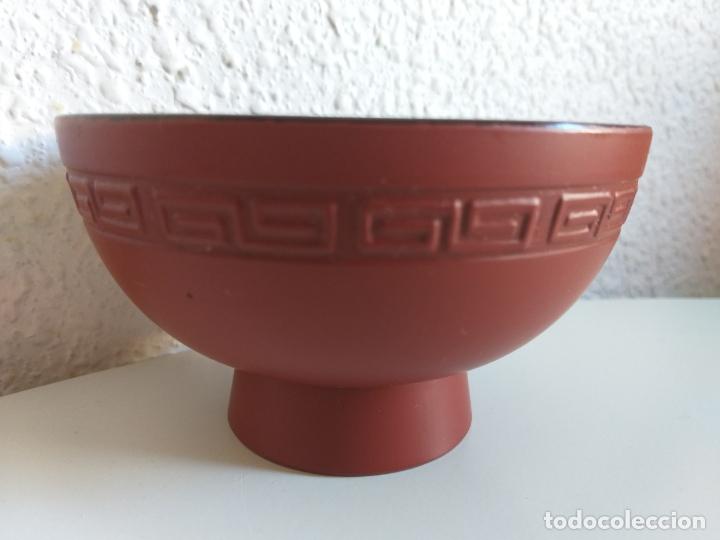 Vintage: Cuenco o plato japonés. - Foto 2 - 178874785