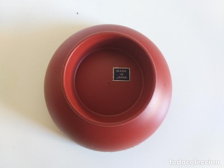 Vintage: Cuenco o plato japonés. - Foto 5 - 178874785