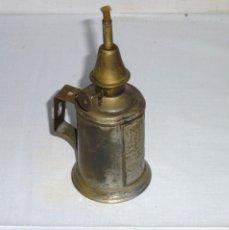Vintage: ANTIGUA LAMPARA QUINQUE PIGEON DE FABRICACION FRANCESA.. Lote 178990216
