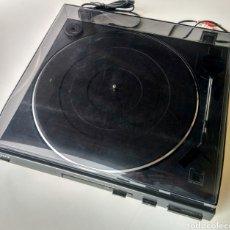Vintage: TOCADISCOS SONY PS-LX60. VINTAGE. AÑOS 80.. Lote 179111638