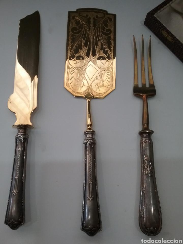 Vintage: Lote de 3 utensilios de cocina. - Foto 2 - 180083243