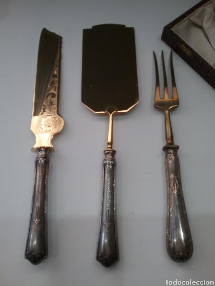 Vintage: Lote de 3 utensilios de cocina. - Foto 3 - 180083243