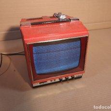 Vintage: TELEVISOR INTER GL 9 PULGADAS | TELEVISION | TV |. Lote 180199386