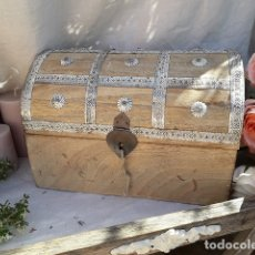 Vintage: BAÚL. Lote 180274780