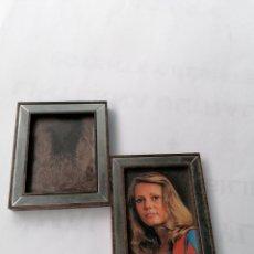 Vintage: PORTAFOTO DOBLE. Lote 180465453