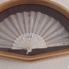 Vintage: ABANICO. Lote 180928817