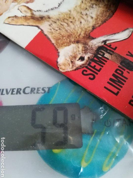 Vintage: Cuchillo ARCOS - Siempre limpio y brillante - Acero Inoxidable - Decoración Vintage Caza Perdiz - Foto 12 - 181450678