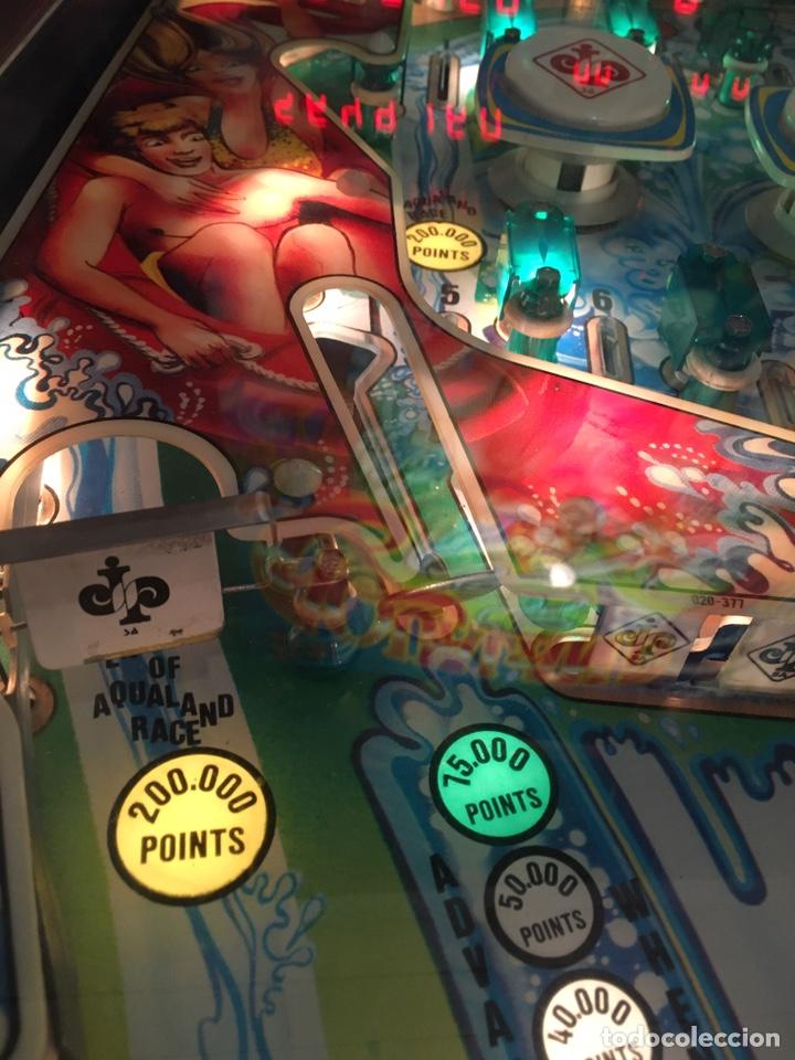 Vintage: Pinball - Foto 5 - 182153571