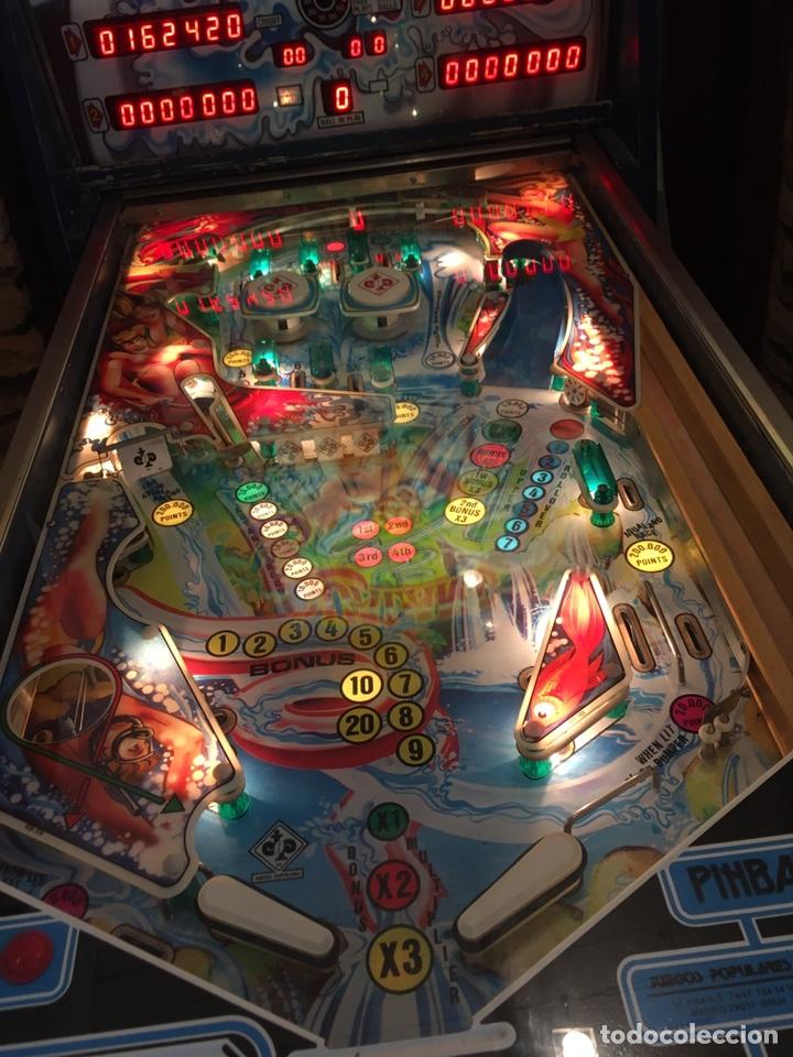 Vintage: Pinball - Foto 4 - 182153571