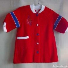 Vintage: BATA INFANTIL TALLA 5 NUEVA. Lote 182910846