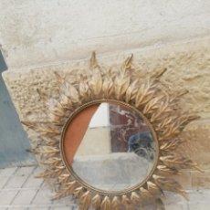 Vintage: ESPEJO DE SOL. Lote 182966186