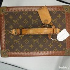 Vintage: LOUIS VUITTON. PEQUEÑO NECESER. Lote 183024588