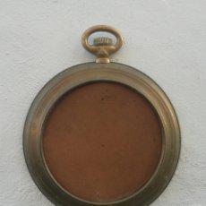 Vintage: MARCO DE METAL ANTIGUI.. Lote 183530350