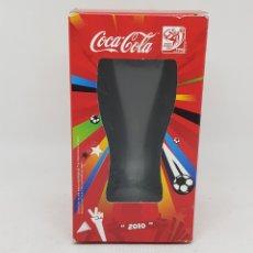 Vintage: VASO COCA COLA - 2010 - CAR167. Lote 183615631