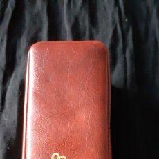 Vintage: CEPILLO. COSTURERO. KIT DE VIAJE. ORIGINAL AÑOS 60.. Lote 183642707