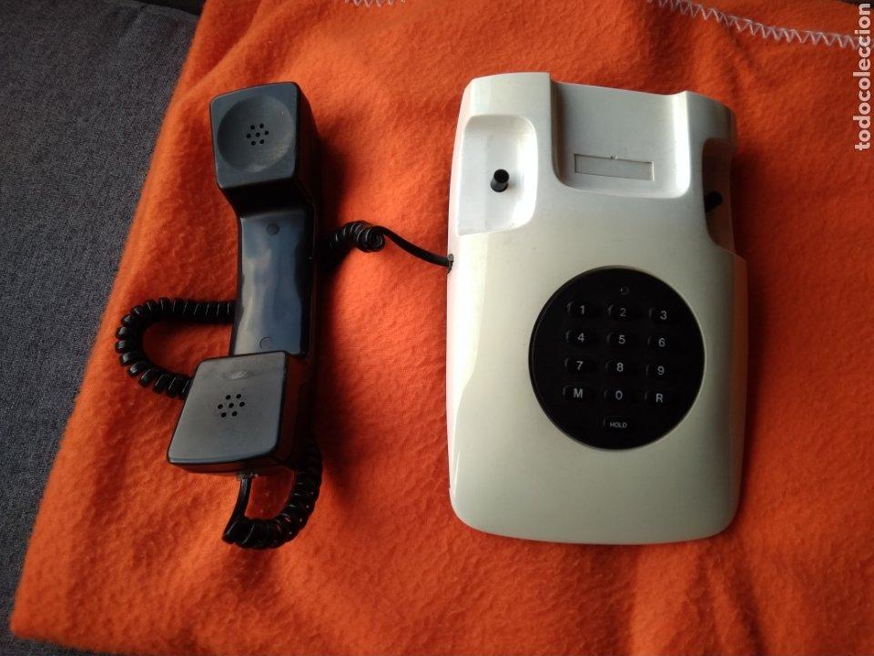 TELÉFONO SOBREMESA SIGLO XX. EN PERFECTO ESTADO. (Vintage - Varios)
