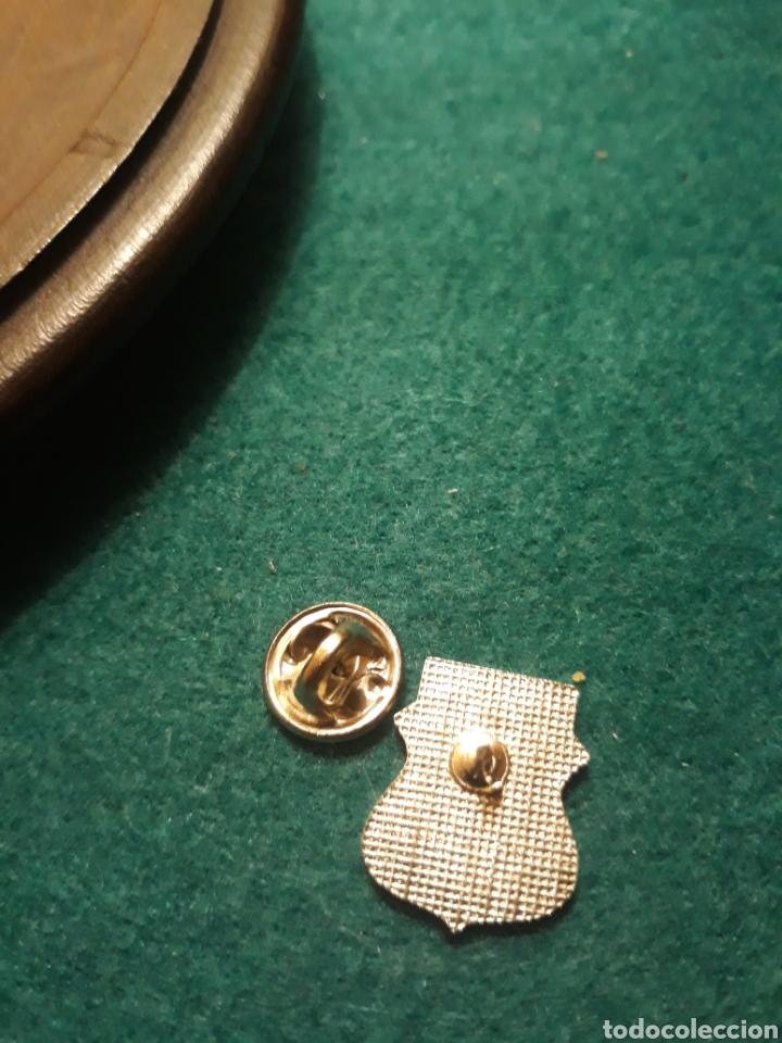 Vintage: Pin Falange Española de las JONS - Foto 3 - 184494866
