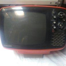 Vintage: ANTIGUA TELEVISION NATIONAL. IDEAL DECORACION. NO SE ACEPTAN OFERTAS.. Lote 184531671