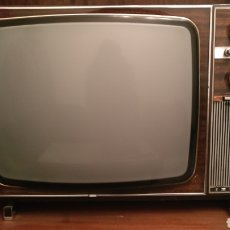 Vintage: TV IBERIA MODELO VS-1019. Lote 184665008