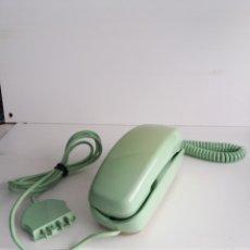 Vintage: TELEFONO GONDOLA VERDE CITESA. Lote 184688888