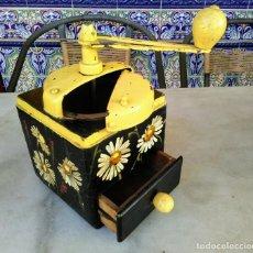 Vintage: MOLINILLO DE CAFÉ VINTAGE. Lote 189967836