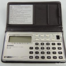 Vintage: CASIO CALCULADORA MUSICAL MELODY ML-81 RETRO VINTAGE JAPON. Lote 190202813