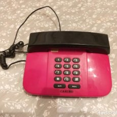 Vintage: TELEFONO RETRO VINTAGE AÑOS 80. Lote 190849187